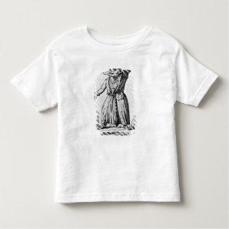 Un monstre, 'Les Songes Drolatiques de Pantagruel' Tee-shirts