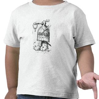 Un monstre, 'Les Songes Drolatiques de Pantagruel' T-shirt