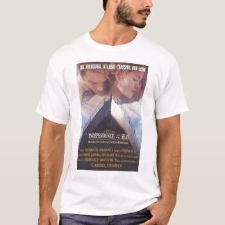 UNABHÄNGIGKEIT der MEERE T-Shirt