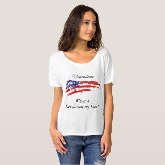Unabhängigkeits-T - Shirt