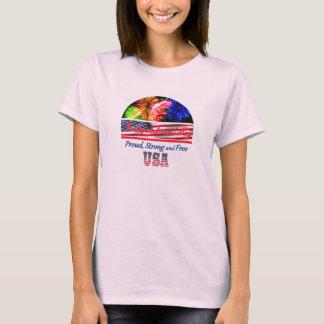 Unabhängigkeits-TagesShirt T-Shirt
