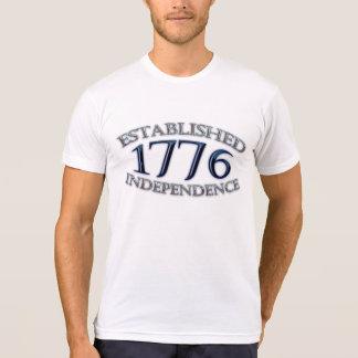 Unabhängigkeits-TagesT - Shirt