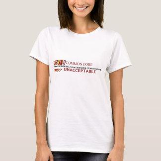 Unannehmbarer allgemeiner Kern T-Shirt