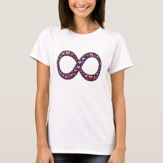 Unbegrenzte Liebe T-Shirt