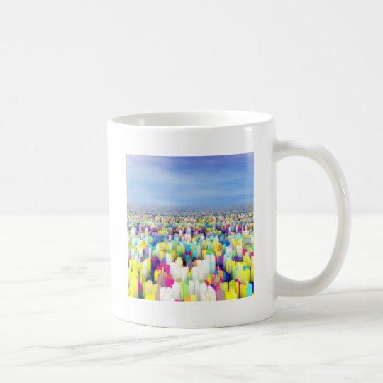 Unbegrenzter Horizont Kaffeetasse