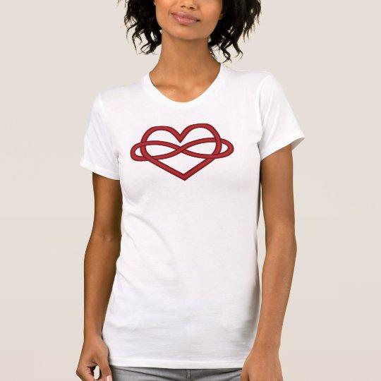 Unbegrenzter Liebe-T - Shirt