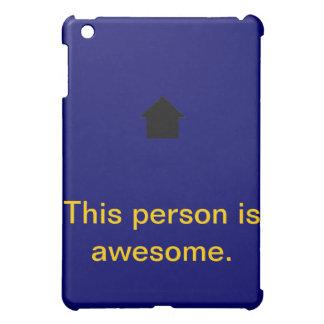 unbestimmt iPad mini hülle