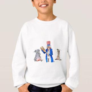 Uncle Sam 2 Sweatshirt