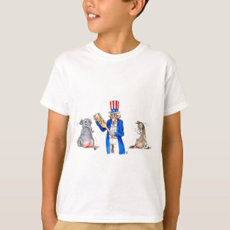 Uncle Sam 2 T-Shirt