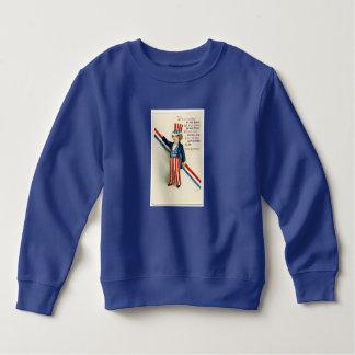 Uncle Sam Kind Sweatshirt