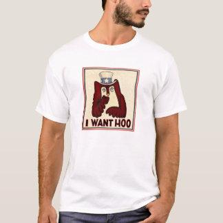 UncOWL Sam T-Shirt