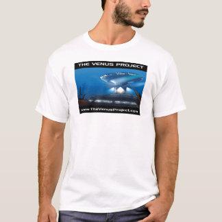 Undersea Stadt-T - Shirt