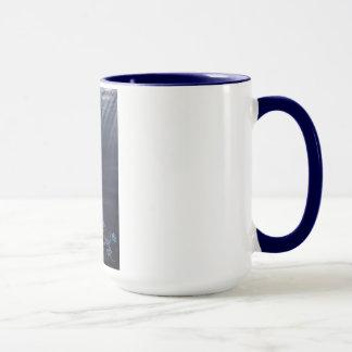 Undertow-Abdeckungs-Tasse Tasse
