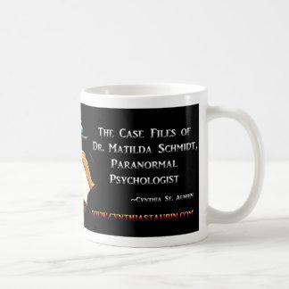Unexpecting freche Liste Kaffeetasse