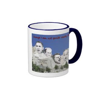Unfounding Väter Kaffee Tasse