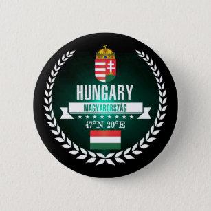 Objekte Ab 1945 Symbol Der Marke Ungarisches Pins Antiquitäten & Kunst