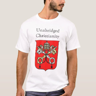 Ungekürztes Christentum T-Shirt