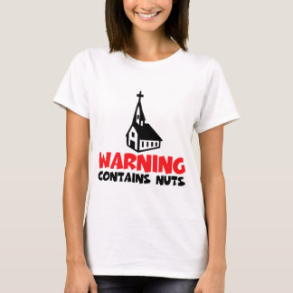 Unglaublich witzig Atheist T-Shirt