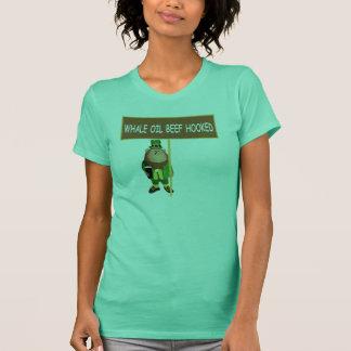 Unglaublich witzig irischer Kobold T-Shirt