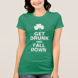 Unglaublich witzig St Patrick Tag T-Shirt