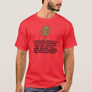 Unglaublich witzig Witz T-Shirt