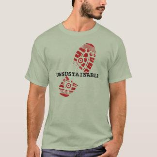 Unhaltbar T-Shirt