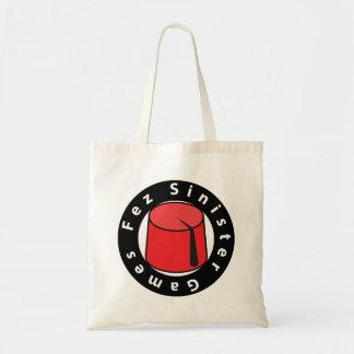 Unheimliche Taschen-Tasche Fez Tragetasche