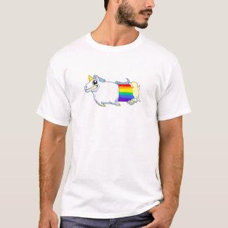 Unicorn-Furz-Shirt T-Shirt
