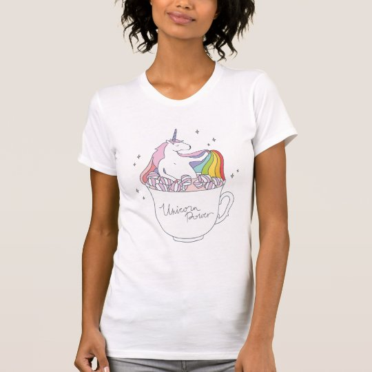 Unicorn-Power T-Shirt