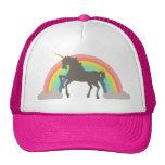Unicorn-Power Tuckercaps