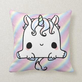 Unicorn-Süsse Kissen