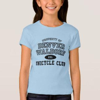 Unicycle-Verein - wählen Sie jede mögliche Größe, T-Shirt