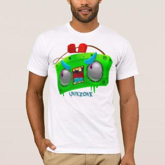 unikzone urban:) T-Shirt