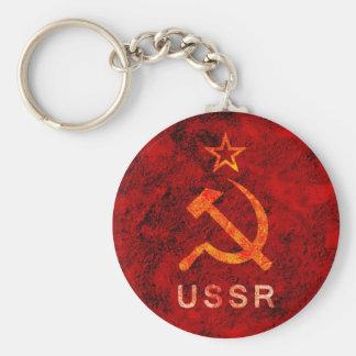 Union Soviétique Porte-clé