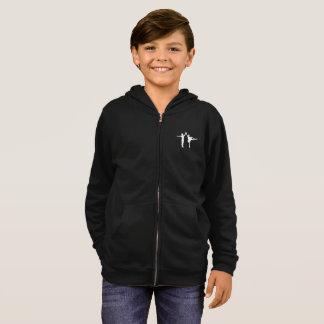 Unisexder hoodie-Jacke AFB Kindes Hoodie