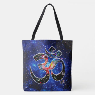 Universelles OM Dhyana Tasche