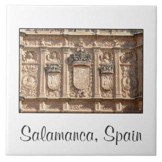 Universität von Salamanca Fliese