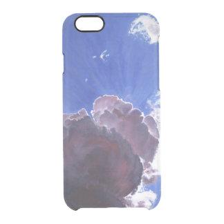 Unnachgiebiges Licht 2012 Durchsichtige iPhone 6/6S Hülle