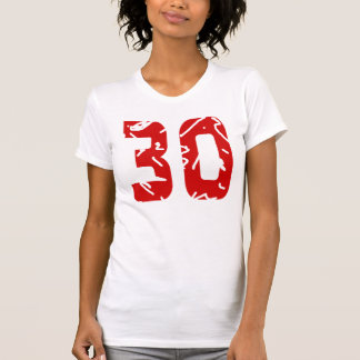 Unschuld 30 T-Shirt