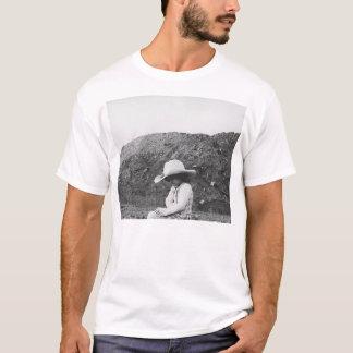 Unschuld an seinem Besten T-Shirt