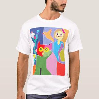 UNSCHULD T-Shirt