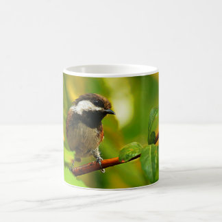 Unser Lil Chickadee Kaffeetasse