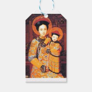 Unsere Dame chinesischen der Jungfrau Mary der Geschenkanhänger