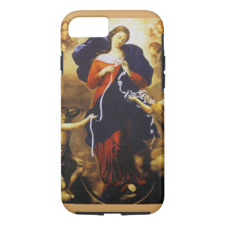 UNSERE DAME UNDOER OF KNOTS iPhone 8/7 HÜLLE