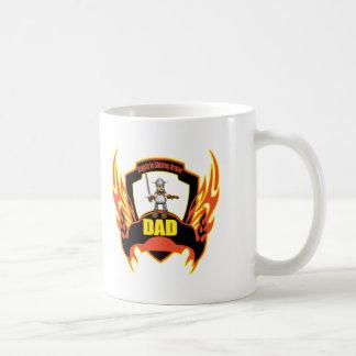 Unsere Held-Vati-Vatertags-Geschenke Tasse
