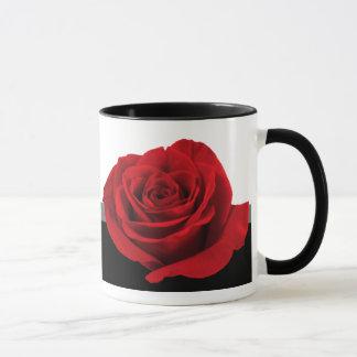 Unsere Liebe-Rosen-Tasse Tasse