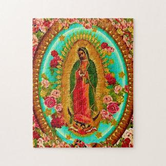 Unsere mexikanische Heilig-Jungfrau Mary