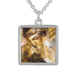 Unsterblichkeit… Sterling Silberkette