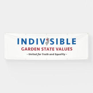 Unteilbare GSV Fahne Banner