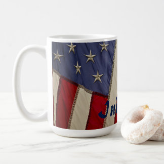 Unteilbare Kaffee-Tasse Tasse